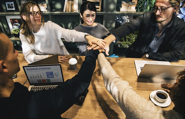 Magic happens in a Venture Mastermind Group
